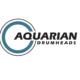 Aquarian-drumheads
