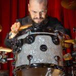 jorge chavez drums percussion